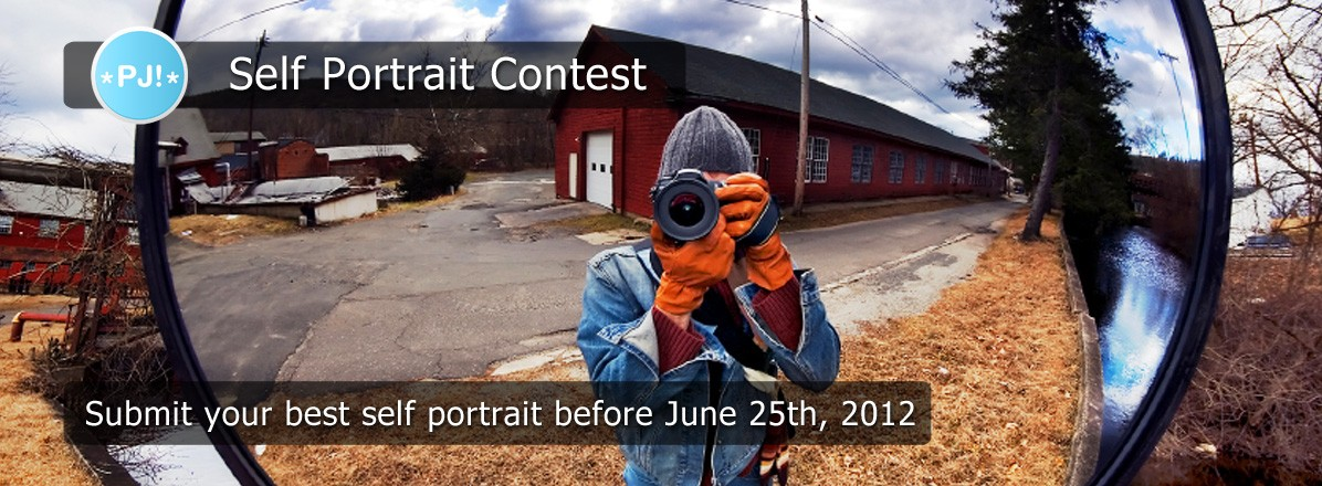 Self Portrait Contest