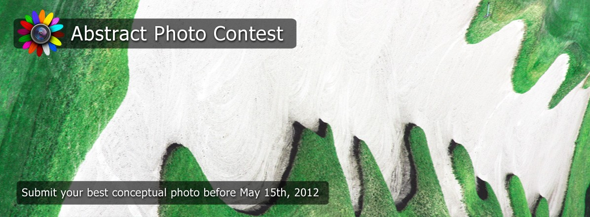 Abstract Photo Contest