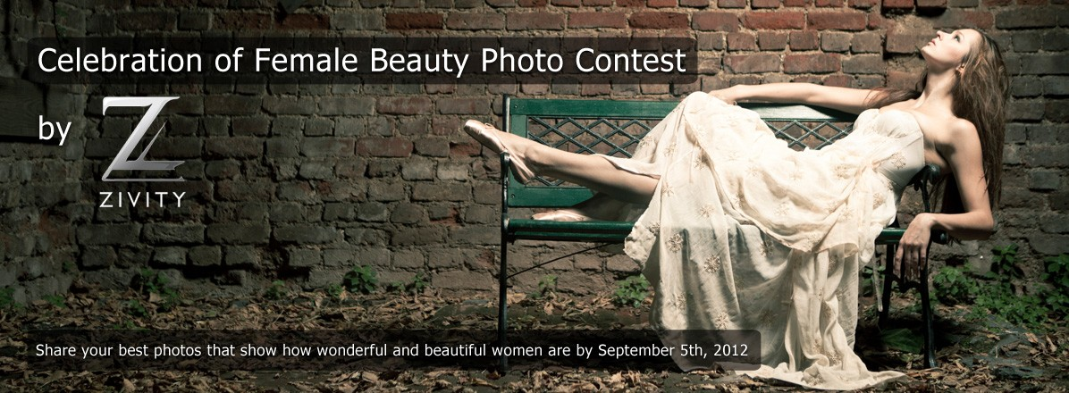 Female Beauty Photo Contest