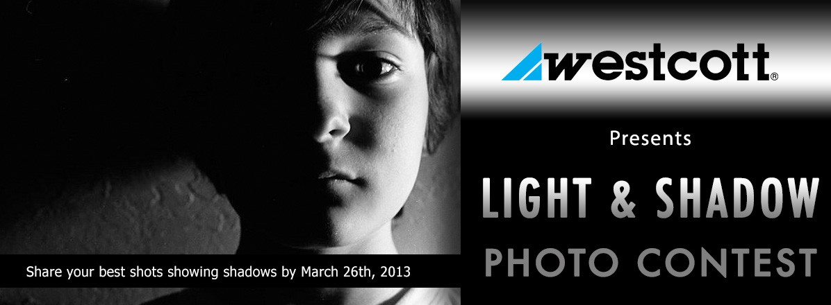 Light and Shadow Photo Contest