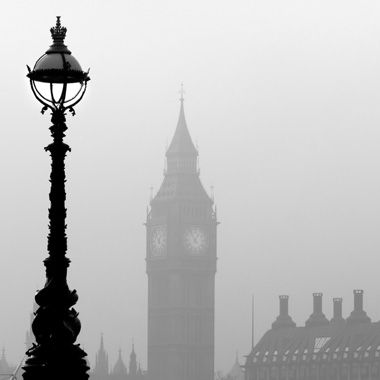 Fog Photo Contest