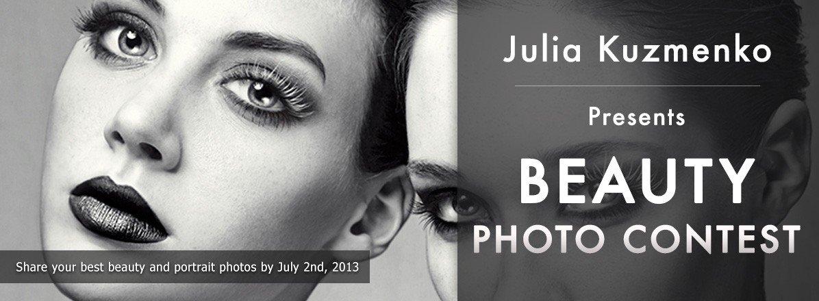 Beauty Photography Contest