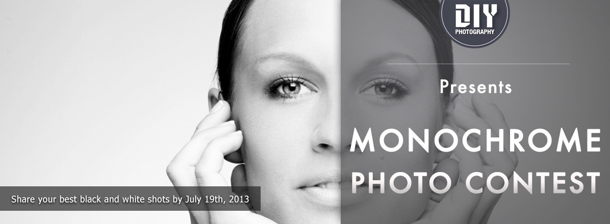 Monochrome Photo Contest