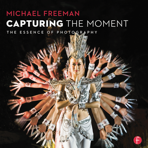Capturing The Moment Photo Contest by Focal Press