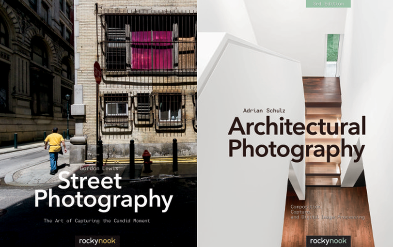 Streets And Architecture Photo Contest