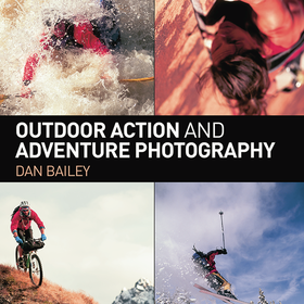 Outdoor Action and Adventure Photo Contest by Focal Press