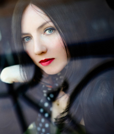Meet Professional Photographer Natasha Gudermane